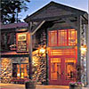 Inn on the Creek - a creekside gem in Jackson Hole - Nestled next to Flat Creek, yet steps from Jackson's Town Square, the nine-room Inn is renowned for its picturesque setting, impeccable service and affordable luxury.