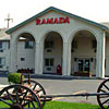 Ramada Inn of Bozeman - Newly-renovated, our well-appointed rooms and suites offer warm comfort at great rates. With a waterslide & pool for kids and hot tub for adults. Pet-friendly rooms.