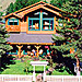 "Alpine House Lodge & Creekside Cottages - A 22-room European style B&B hotel is ""THE place to stay in Jackson Hole."" Chef-prepared breakfasts, fireplaces, wine and beer available. Perfect for spring & summer guests."