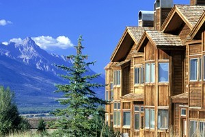 Spring Creek Ranch & Spa - Unforgettable :: Perched above Jackson with amazing views of the Tetons.