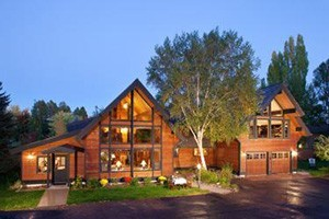Montana Bed & Breakfasts - better than hotels