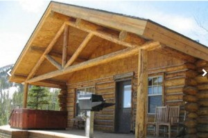 Moonlight Rentals - Cabins, Condos & Homes :: Only 45 min from Yellowstone. 2, 3 & 4 Bedrooms. Enjoy hiking, fishing, rafting, ziplining & more in Big Sky, MT.