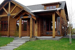 Bozeman Cottage Home Rentals