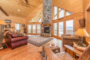 Madison Management - Cabin & Premier Home Rentals