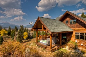 Big Sky Vacation Rentals | Private Luxury Homes