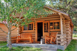 Cabins Book Direct And Save Learn How