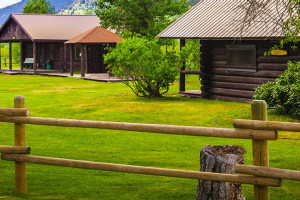 Parade Rest Guest Ranch - ranch packages