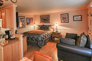 Yellowstone Gateway Inn - upscale suites