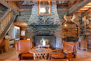 East Yellowstone Lodges