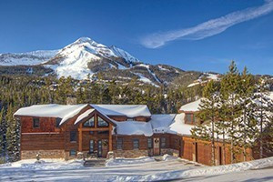 Big Sky Vacation Rentals | Luxury Lodging