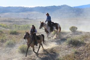 CM Ranch | near Yellowstone National Park
