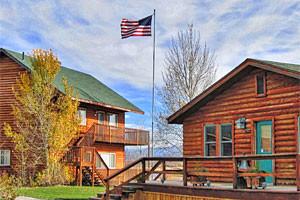Teton Valley Lodge - celebrating 100 years