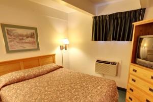 Bozeman Inn - great low-cost lodging