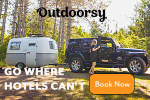 Yellowstone National Park RV Rentals