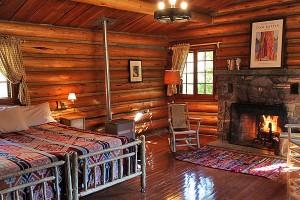 Diamond J Guest Ranch Cabins & Home Rentals