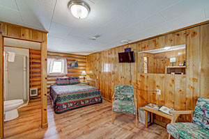 Sportsman's Lodge and Cabins - Ennis MT