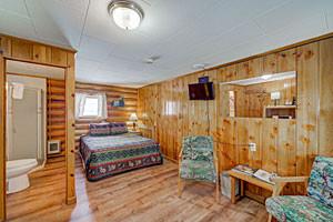 Sportsman's Lodge - Unique Rooms & Cabins