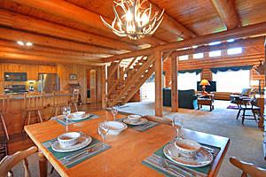 El Western Cabins & Lodges - True Montana