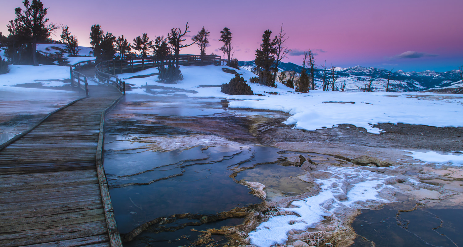 Yellowstone National Park Camping Campgrounds Rv Parks